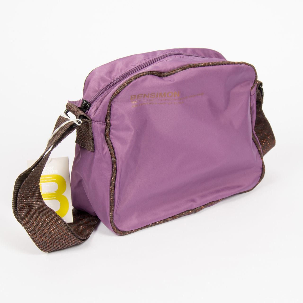 Boutique la femme sacs bensimon sac - Housse de rangement bensimon ...