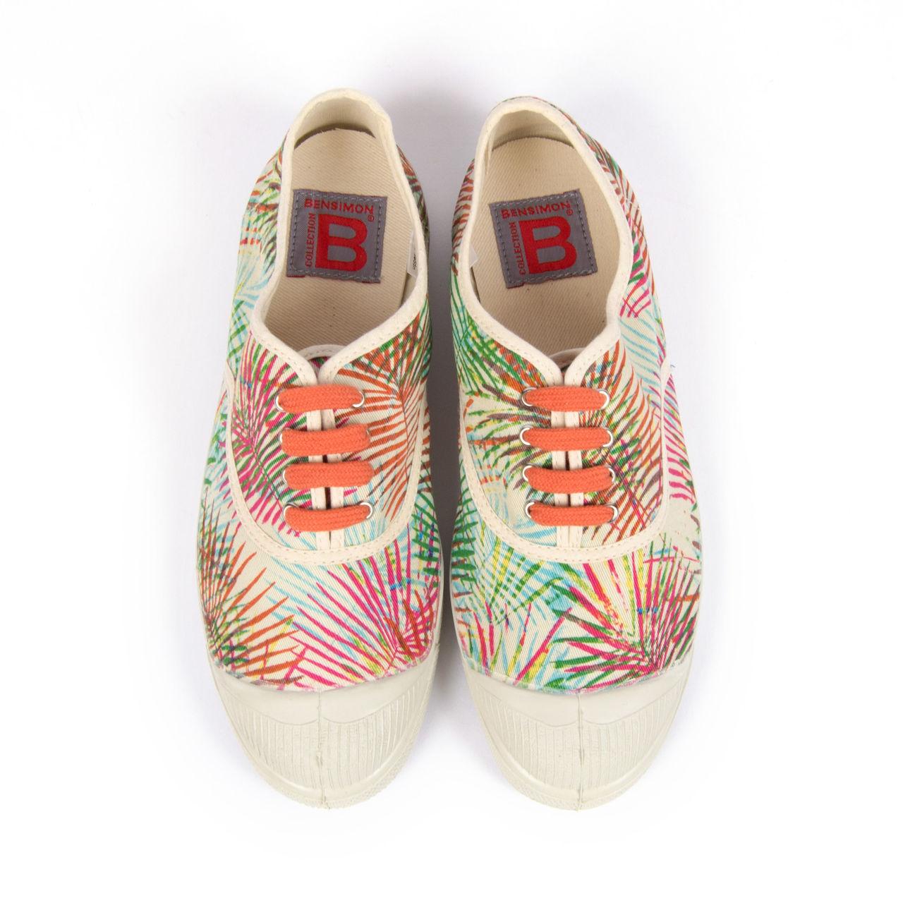 2aa77087364638 Boutique Colonies de Vacances | LA FEMME > Chaussures > Tennis ...