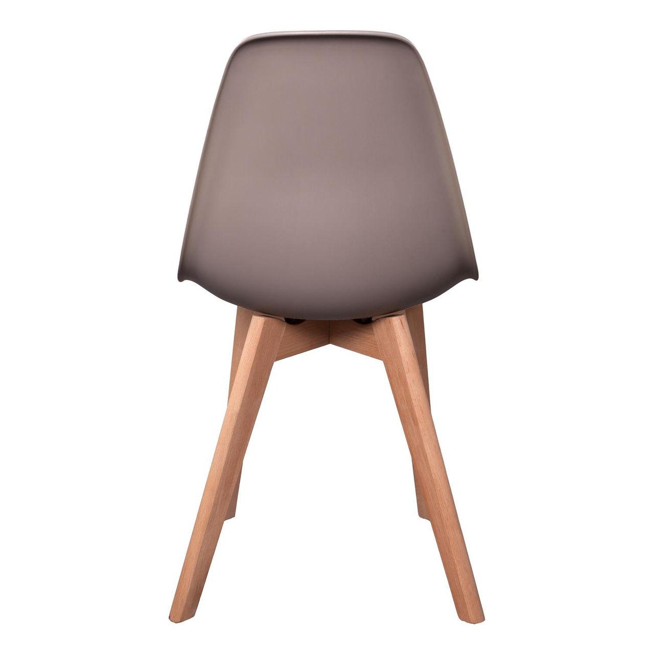 boutique la maison mobilier fauteuils chaises et poufs chaise scandinave. Black Bedroom Furniture Sets. Home Design Ideas