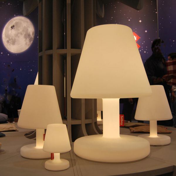 boutique la maison luminaires lampes de table lampe fatboy the petit. Black Bedroom Furniture Sets. Home Design Ideas