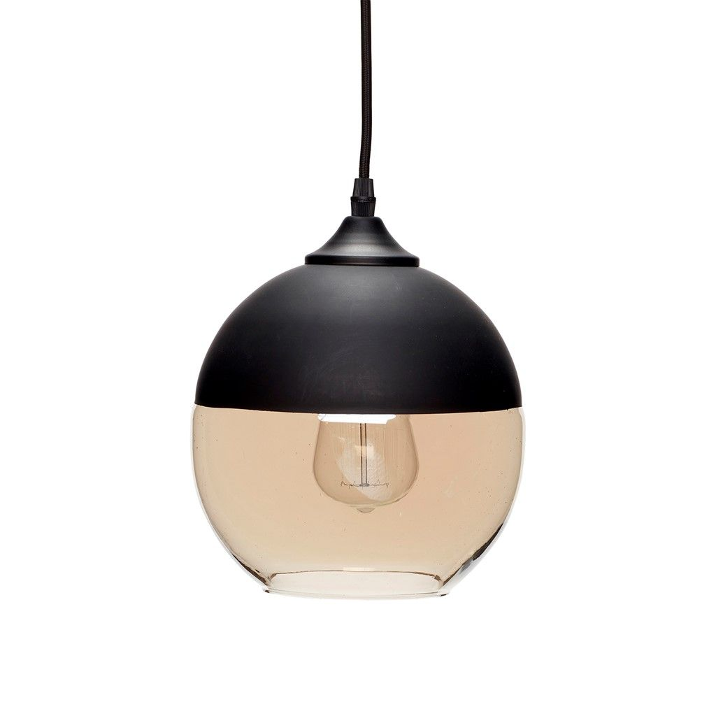 Luminaires Eggpromo Black Maisongt; BoutiqueLa Glass Suspensions Suspension Lampe ChtQrsxodB