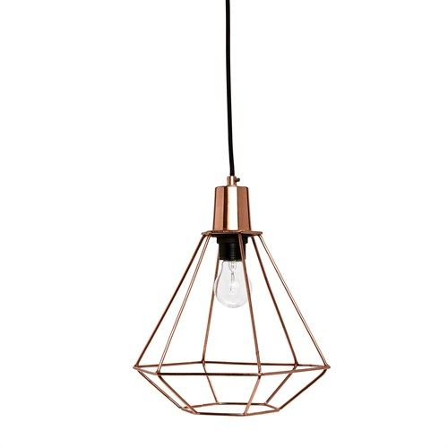 Cdvshop la maison luminaires suspensions et lustres for Modele luminaire suspension