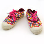 Tennis Bensimon enfant liberty kaleidoscope (photo 2)