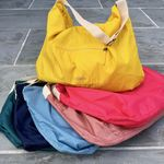 Sac Bensimon Color Line - Shoulder bag