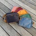 Sac Bensimon Color Line - Small besace