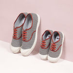 Tennis Bensimon enfant - Lacet Milk
