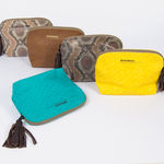 Trousse Bensimon - New Pocket Croco (photo 4)