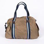 Sac Bensimon Working Line - Week end Bag Beige (photo 2)