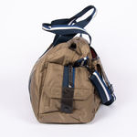 Sac Bensimon Working Line - Week end Bag Beige (photo 3)