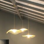 Lampe Suspension - Libellule D55 (photo 4/5)