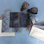 Trousse Isabelle Varin - Milti Ecru (photo 3/3)