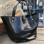 Sac Estellon - Hitch Floride Noir