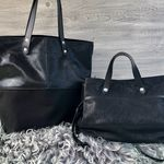 Sac Estellon - Polin Monk Noir (photo 3/6)