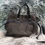 Sac Estellon - Polin Velvet Foret