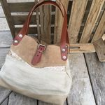 Sac Estellon - Romy Vogue naturel