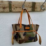 Sac Estellon - Minnie Hawai Camouflage