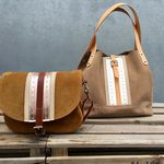 Sac Estellon - Star Harmony Naturel (photo 5/5)