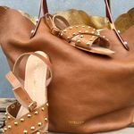 Sac Estellon - Hitch Romantic Camel (photo 5/5)