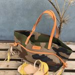 Sac Estellon - Minnie Hawai Camouflage (photo 4/5)