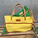Sac Estellon - Minnie Hawai Jaune