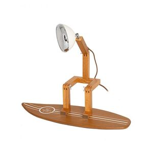 Lampe Mr Wattson - Le Surf (photo 1/5)
