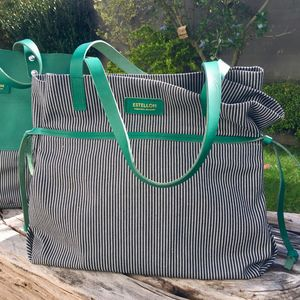 Sac Estellon - Happy Stripe (photo 1/5)