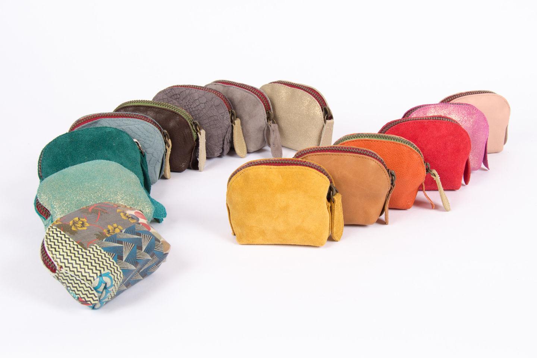 boutique la femme bagagerie petite maroquinerie porte monnaie catherine. Black Bedroom Furniture Sets. Home Design Ideas