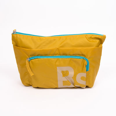 Trousse Bensimon - Beauty Pocket Jaune