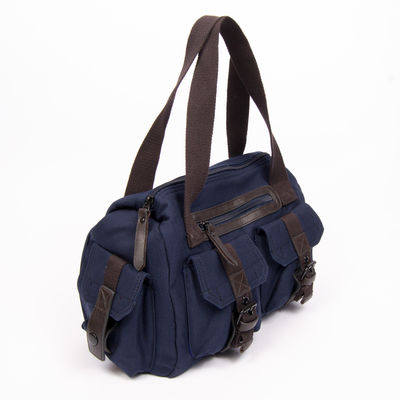 Sac Bensimon City Reporter Marine