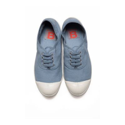 Tennis Bensimon Lacet - Denim