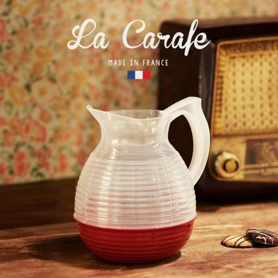 Carafe le broc cantine