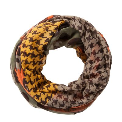 Foulard tube Codello - Orange