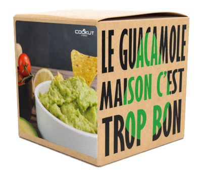 Kit Cookut - Guacamole (photo 1/3)