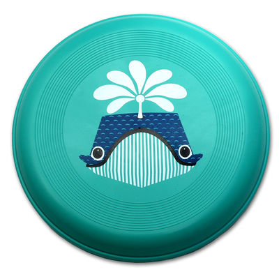 Frisbee baleine Mibo (photo 1/2)