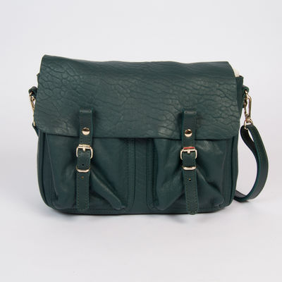Sac Craie Maxi Maths - Cuir Bubble Pixie (photo 1/6)