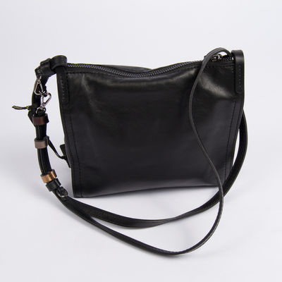 Sac Gianni Chiarini - Small Box noir