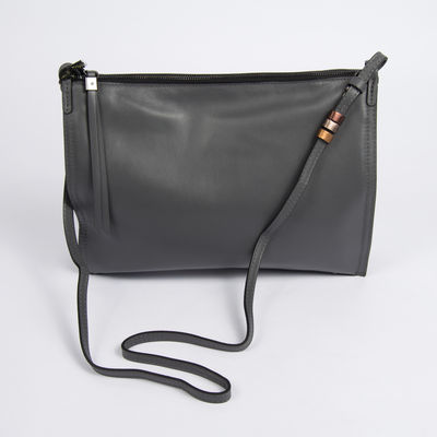 Sac Gianni Chiarini - Big Box Gris