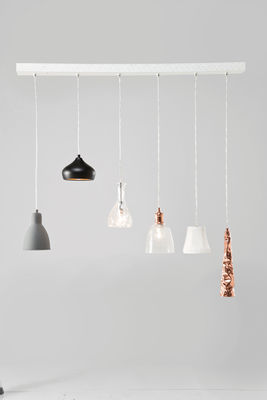 Lampe suspension Shades dining