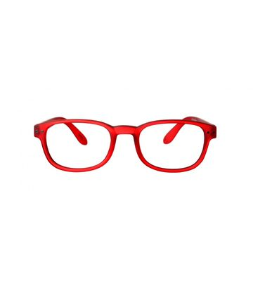 Lunettes Let me see #B red crystal (photo 1/4)
