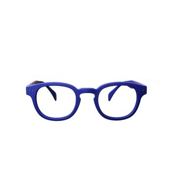 Lunettes Let me see #C navy blue  (photo 1/4)