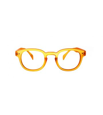 Lunettes Let me see #C yellow