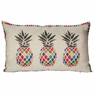 Coussin Ananas Multico (photo 1/1)