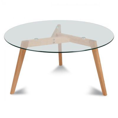 Tables Basse - Fiord D.60cm