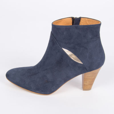 Bottines Petite Mendigote - Java