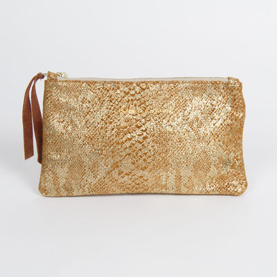 Trousse Isabelle Varin - Milti Python or