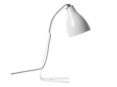 Lampe Barefoot blanche