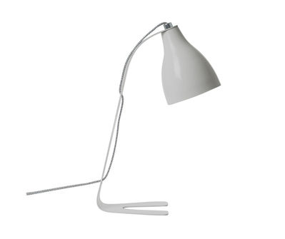 Lampe Barefoot gris clair (photo 1/2)