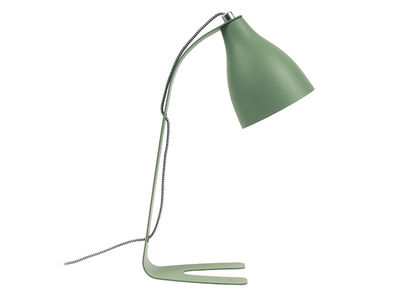 Lampe Barefoot Jungle Green