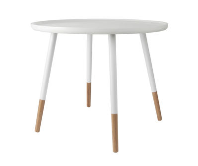 Table graceful XL - Blanche