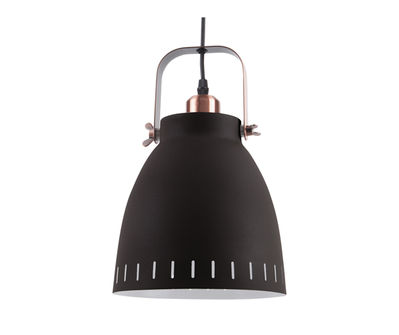 Lampe suspension Mingle Large Noir (photo 1/4)
